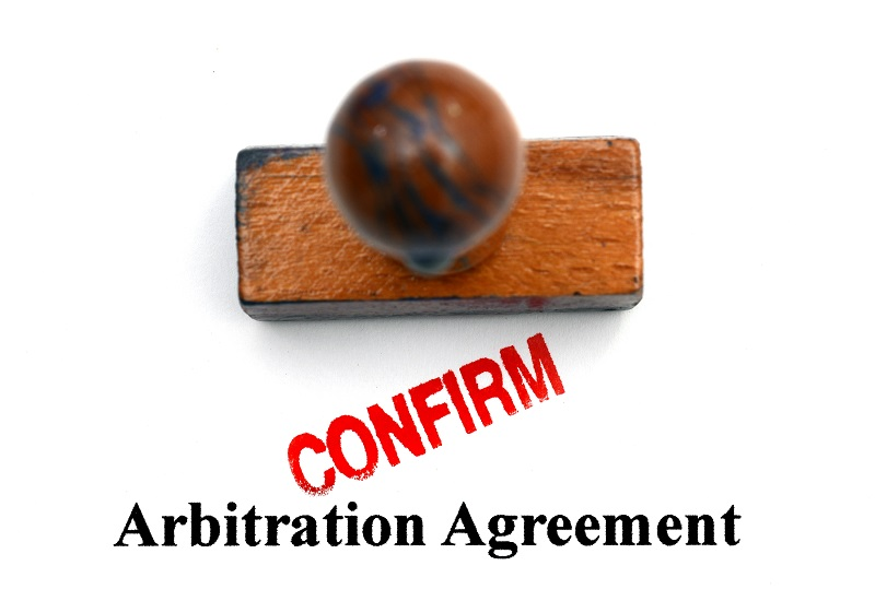 """No"" to Implied Class Action Arbitrations Says SCOTUS"
