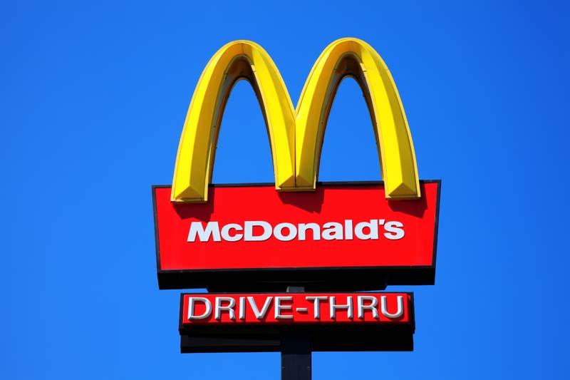 Lessons From McDonald's Special Sauce