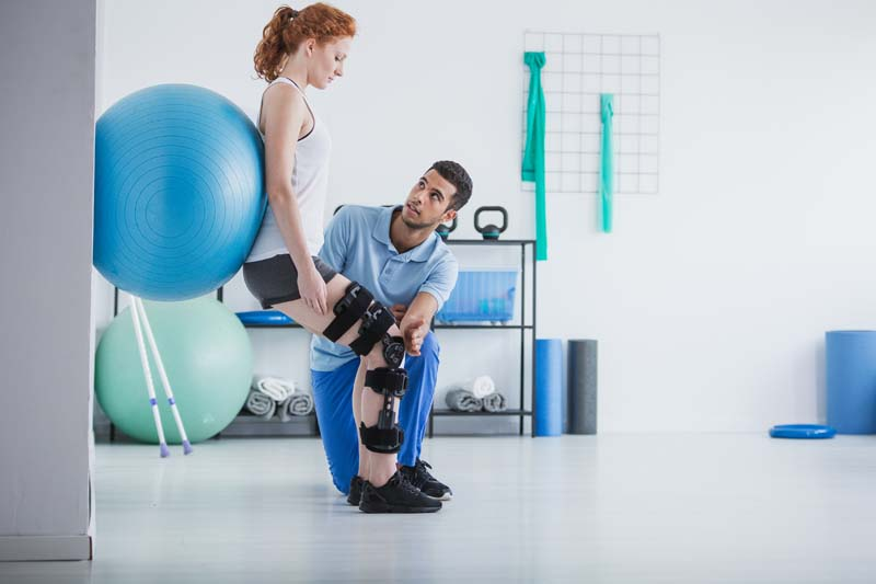 Four Things to Know About Starting Your Physical Therapy California Professional Corporation