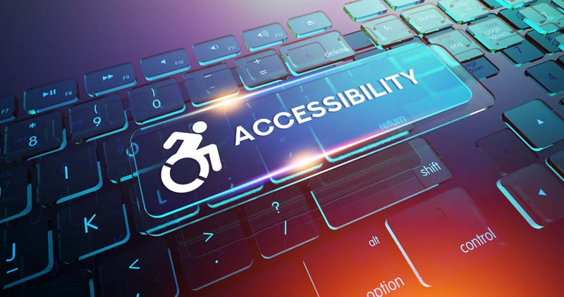 Website Accessibility Update: You can be Held Liable for a Third-Party's Lack of Accessibility