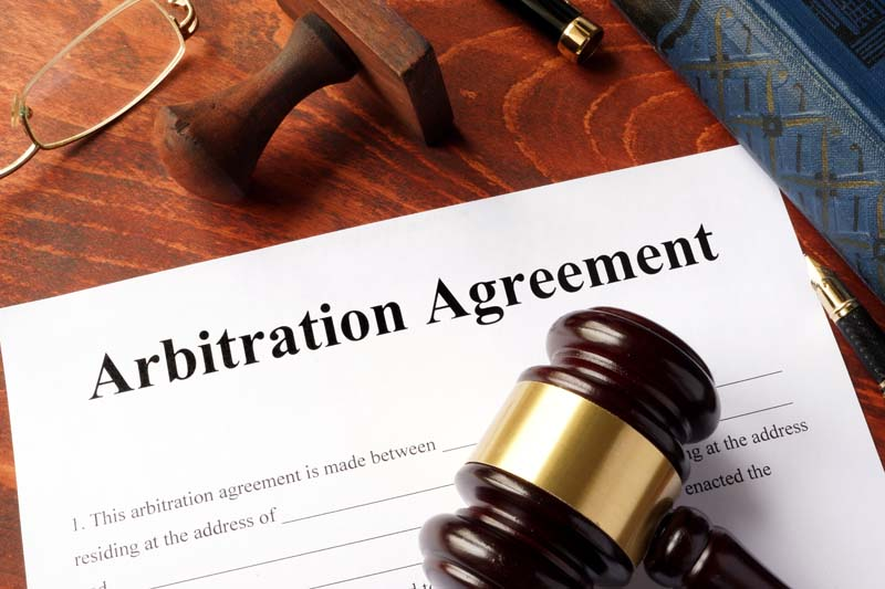 State Assembly Bans Employment-Related Mandatory Arbitration and Criminalizes Any Attempts