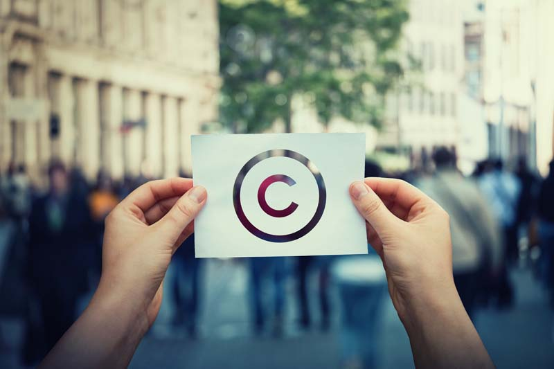 Validity of a Copyright can be Challenged Even if the Copyright is Registered