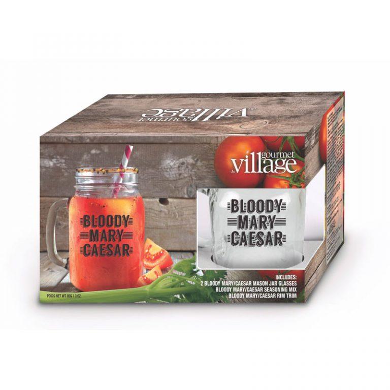 Village duGourmet Bloody Caesar Kit