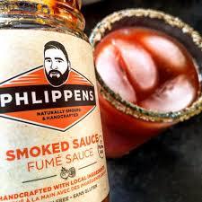 Phlippens Smoked Sauce