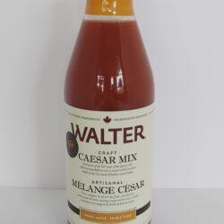 Walter Smoky Maple