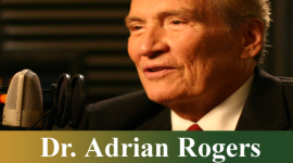 Love Worth Finding with Dr. Adrian Rogers – Spotlight