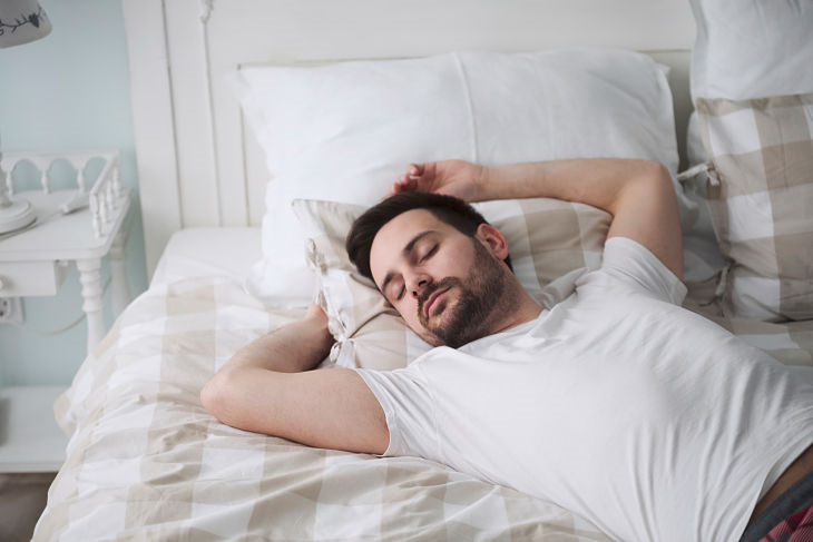 Does CBD Oil Make You Sleepy?