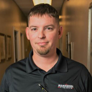 Chris - General Manager