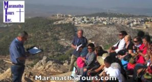 Guided Tours Maranatha Tours Tour Guide