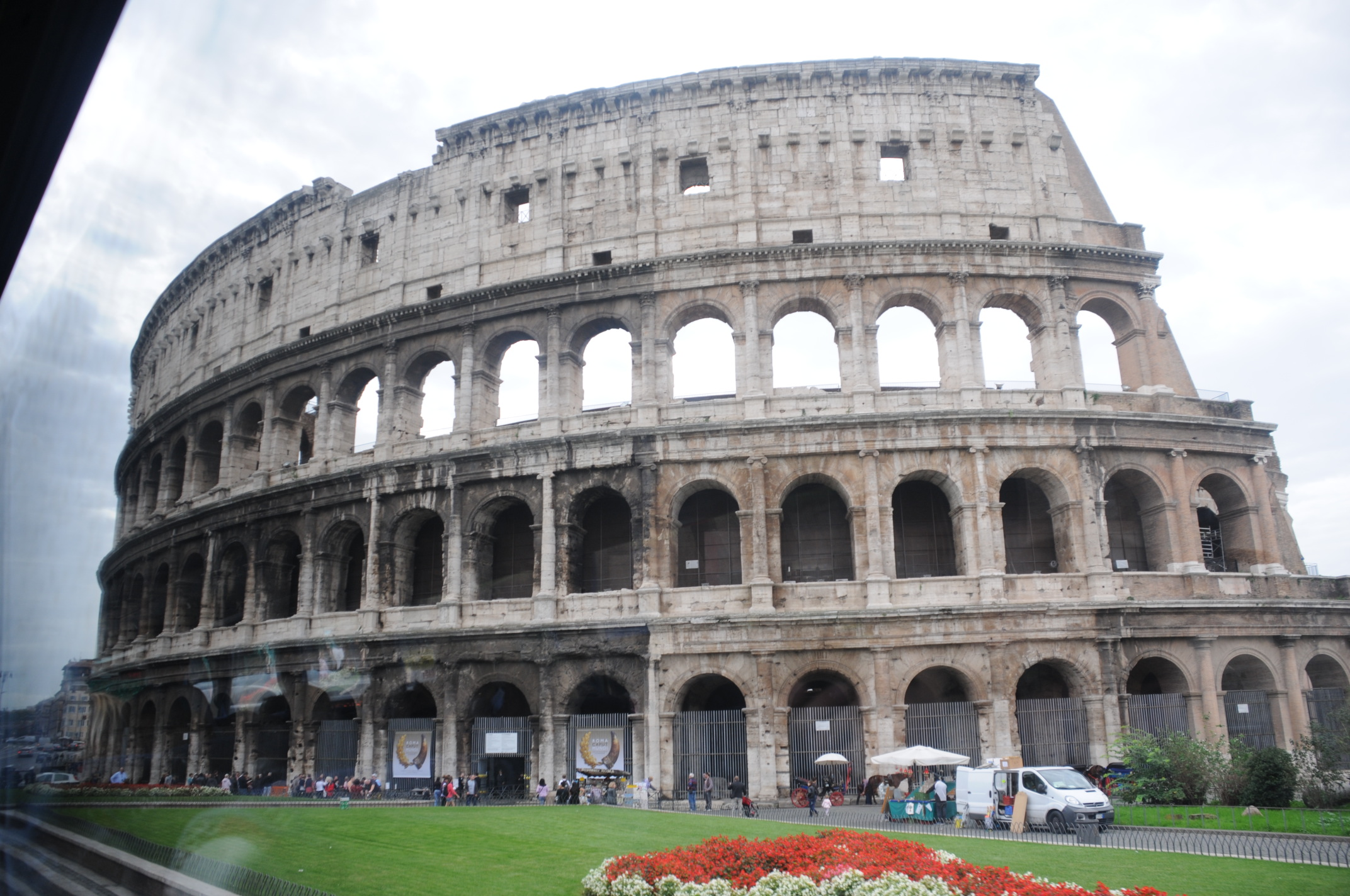 Travel with Confidence Christian Guided Tour of Italy Maranatha Tours