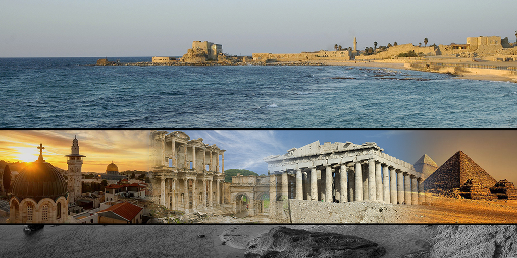 Christian tours in the Holy Land and Beyond