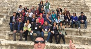 My Trip to The Holy Land Review