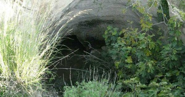 Caves of Addulam