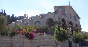 Travel Pilgrimage Holy Land Israel Christian All Inclusive Tour