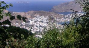 Tour Patmos Greece Walk With Apostle John