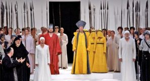 Oberammergau Passion Play 2020 Tour Christian Guided Trip