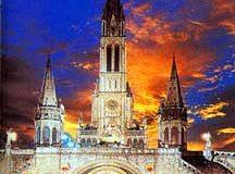 Catholic Bible Guided Pilgrimage Lourdes Fatima