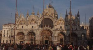 Travel Italy With Apostle Paul Bible Scripture Acts 23:11