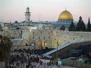 Israel's Record Breaking Tourism Streak
