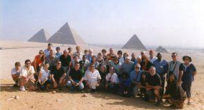 Travel with Purpose Exodus Egypt & Jordan Tour