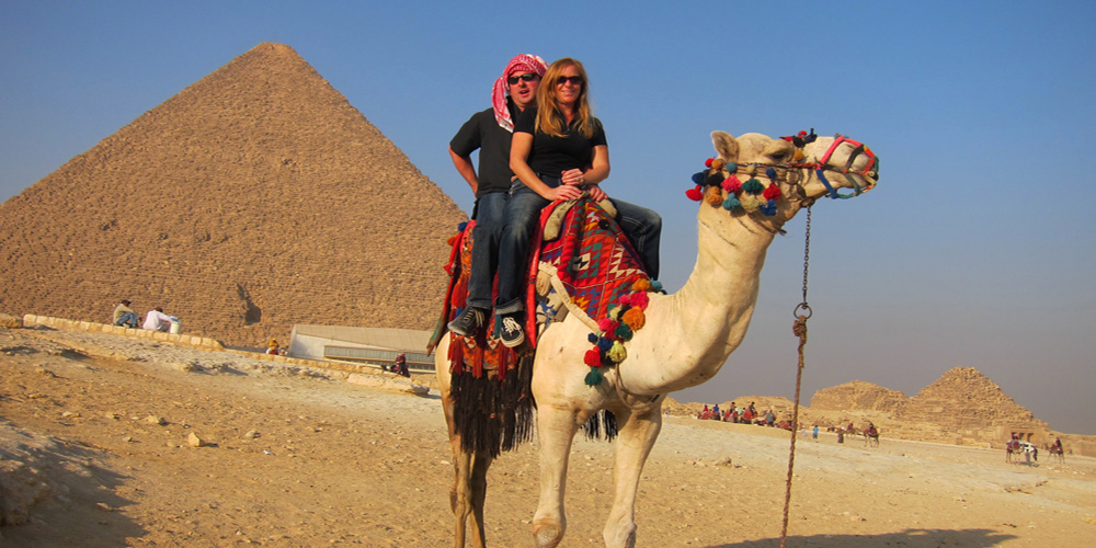 Exodus in Egypt and Jordan Tours All Inclusive Tour Packages 2020