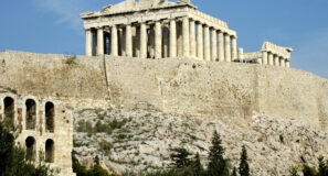 Biblical Sites Expanded Parthenon Athens Greece Maranatha Tours