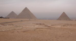 Biblical Sites Expanded Pyramids of Giza Egypt Maranatha Tours
