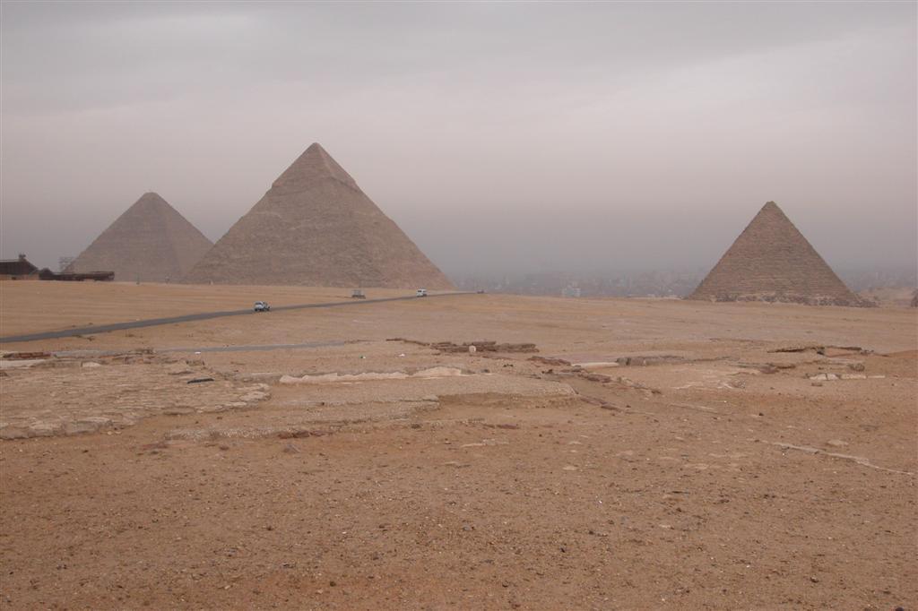 Biblical Sites Expanded Pyramids of Giza Egypt Maranatha Tours