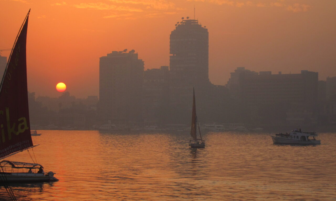 Biblical Sites Expanded Nile River Egypt Maranatha Tours