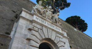 Exploring Italy With Maranatha Tours Vatican Museum