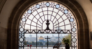 Travel With Purpose Tour Dominus Flevit Israel Maranatha Tours