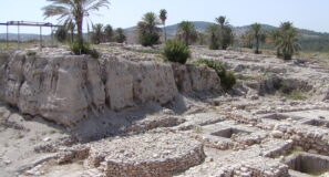 Tel Megiddo Israel Travel With Purpose - Maranatha Tours
