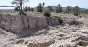 Tel Megiddo Israel Travel With Purpose - Maranatha Tours