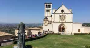 Assisi Italy Travel With Purpose - Maranatha Tours