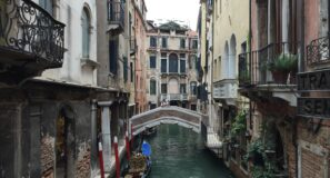 Travel to Venice Italy - Maranatha Tours