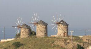 Island of Patmos Greece Travel With Purpose - Maranatha Tours