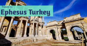 Travel to Ephesus Turkey - Turkey Tours Maranatha Tours