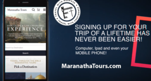 Featured Tours Specials 2022 Trip of a Lifetime Maranatha Tours