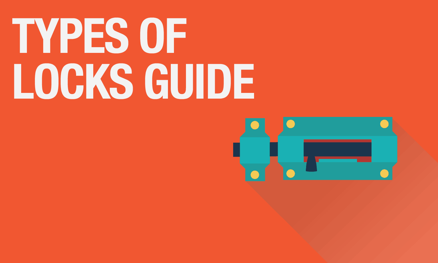 PICKER OF LOCKS - FEATURE IMAGE - TYPES OF LOCKS GUIDE