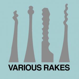 rakes for lock picking