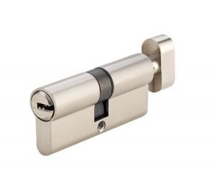 types of locks - european style