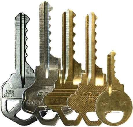 REVIEW: 5 Piece Residential Bump Key Set
