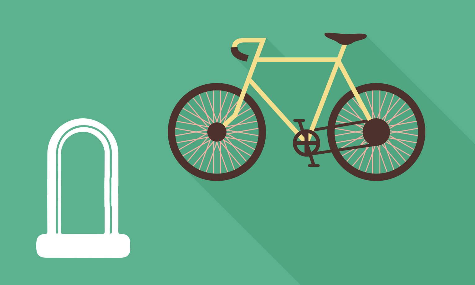 How To Pick A Bike Lock