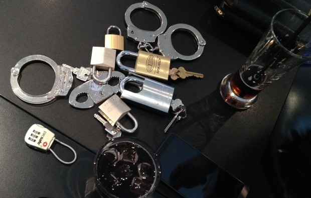 locksport meetup photo