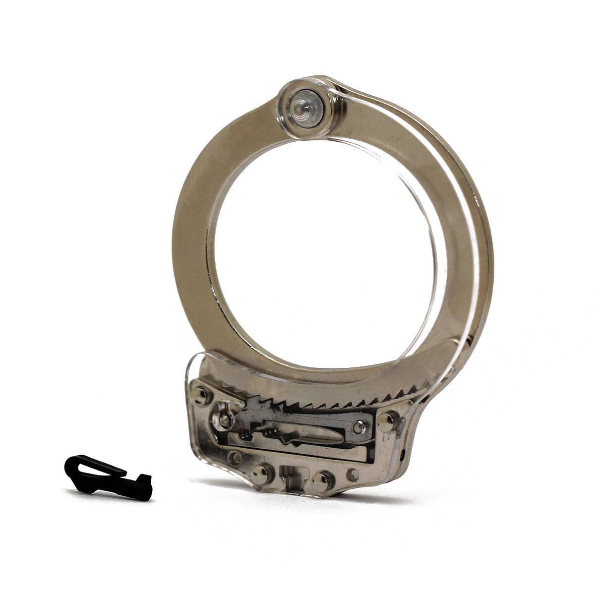 Review: Handcuff Trainer Shomer-Tec