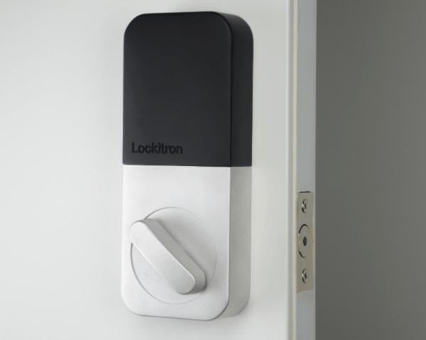 lockitron smart lock