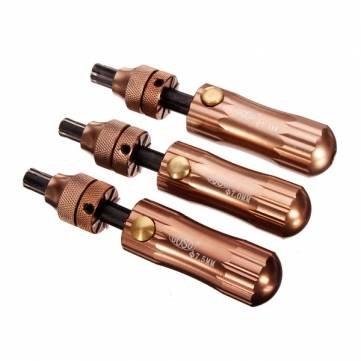 Review: Tubular Lock Pick Set By GOSO