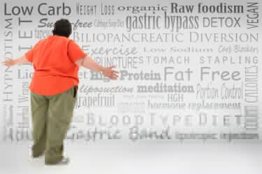 Belly size beats BMI