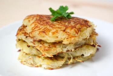 Healthy Chanukah Eating in 8 Easy Steps