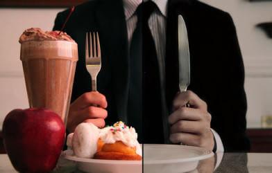 5 Reasons Why Diets Fail